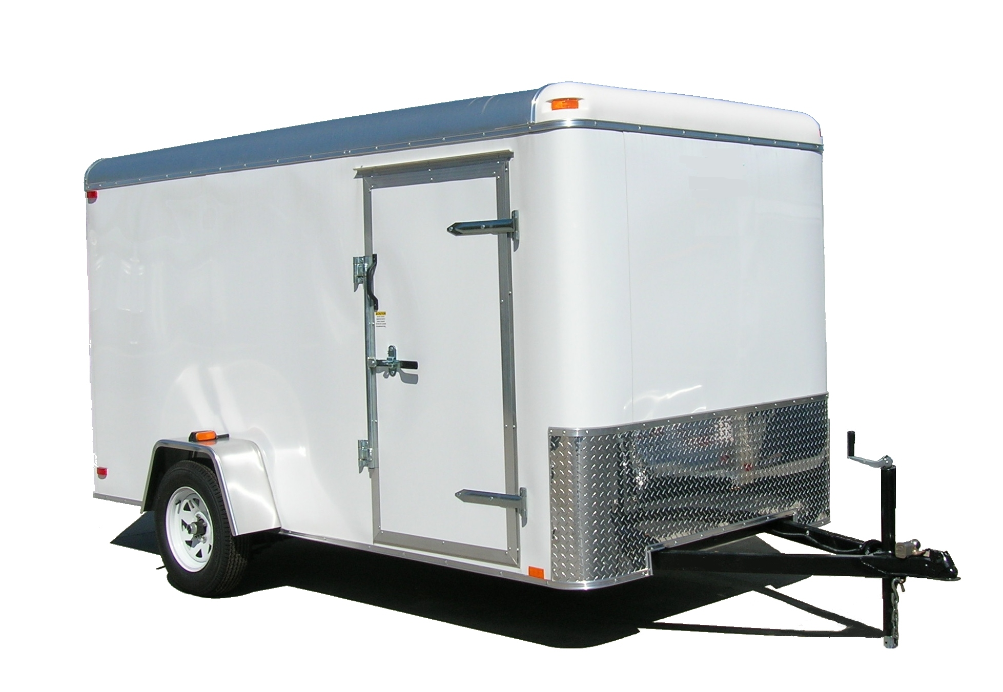 U Haul Small Enclosed Trailer For Sale UHaul 4x8 Cargo Trailer