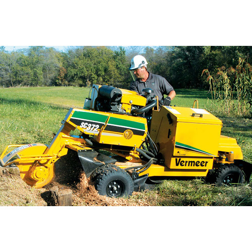 Vermeer Stump Grinder >> STUMP GRINDER (LARGER) | Longeneckers True Value